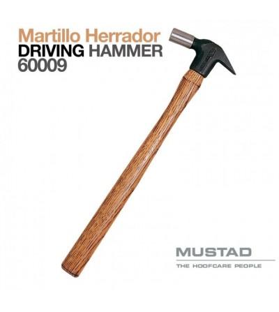 Martillo Herrador Mustad 60009