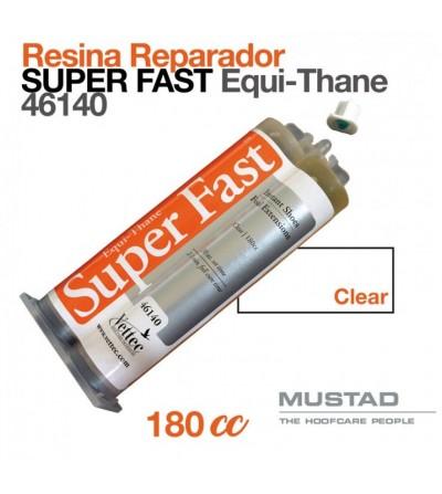 Resina Reparador Superfasr Mustad 180 cc