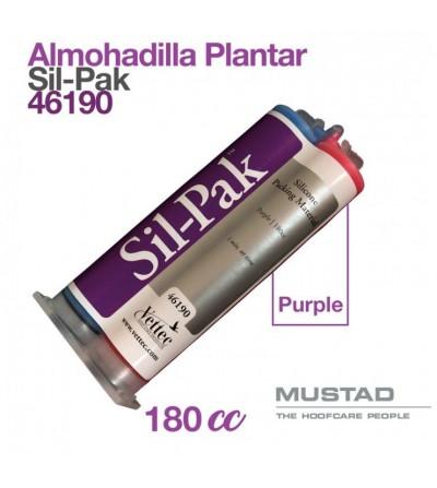 Silicona para Cascos Mustad 180 cc