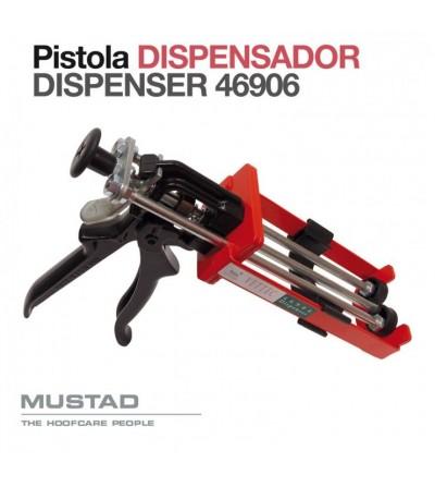 Pistola Dispensador Mustad 46906