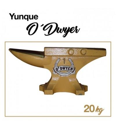 Yunque O-Dwyer 20Kg