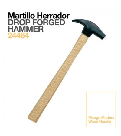 Martillo Herrador 24464