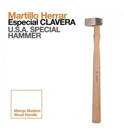 Martillo Herrar Especial Clavera U.S.A.