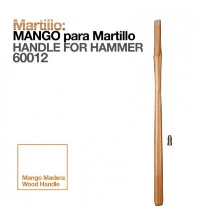 Mango para Martillo 60012
