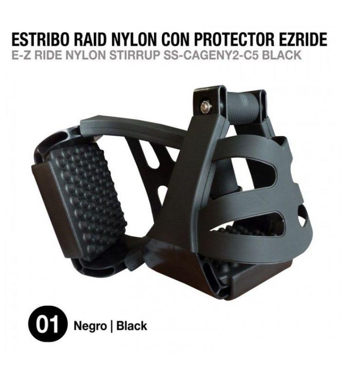 Estribo Endurance Nylon con Protector Ez-Ride