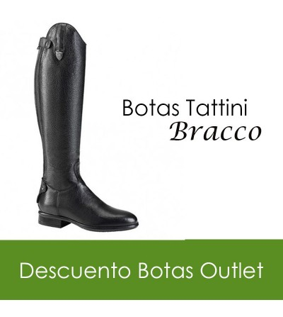 Botas de Montar Tattini Bracco OUTLET
