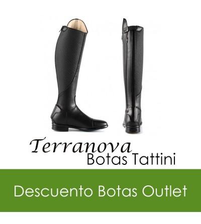 Bota de Montar Tattini Terranova OUTLET
