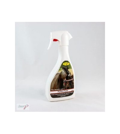 Perfect Plaits - Spray para trenzar 500ml