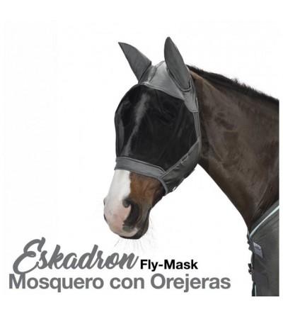 Mosquero Eskadron con Orejeras 348000