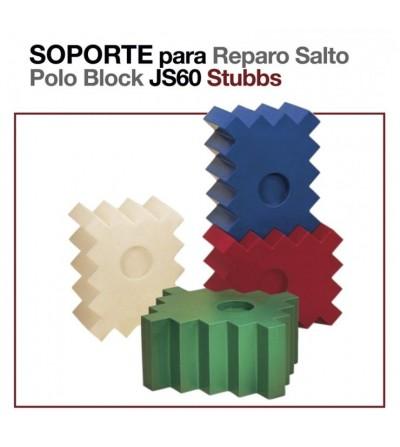 Soporte para Reparo Salto Js60 Stubbs