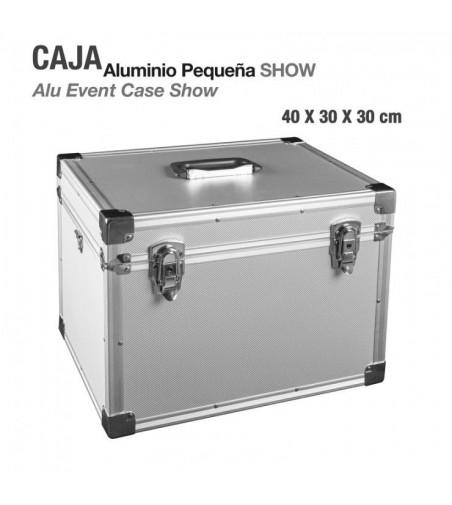 Caja Reforzada Showmaster de Aluminio