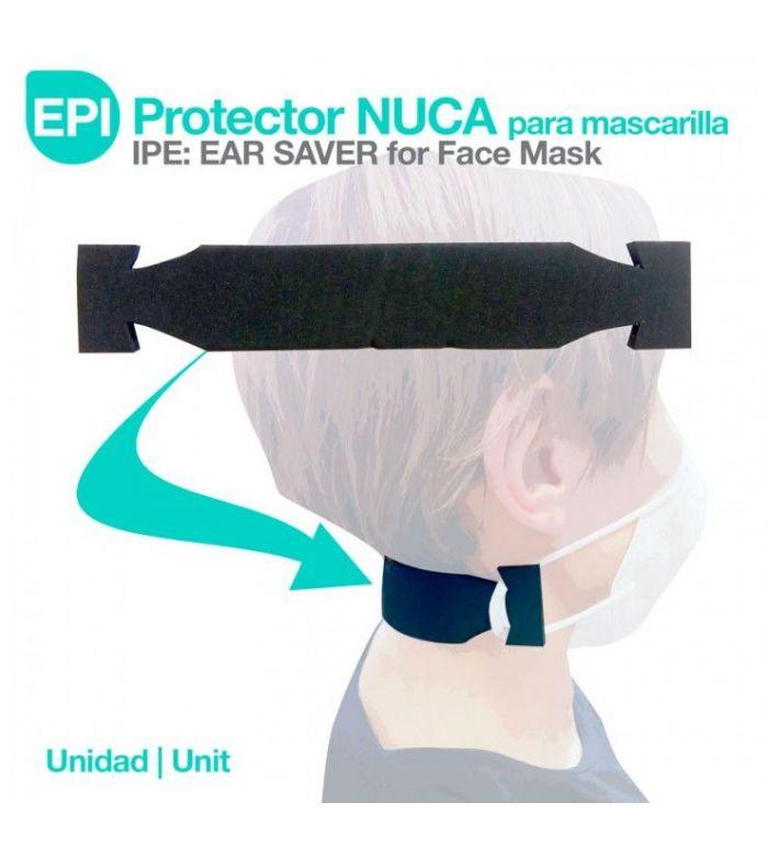 EPI: Protector Nuca para Mascarilla