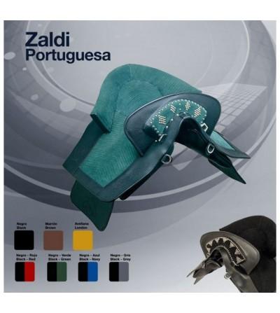 Silla Zaldi Campera Portuguesa