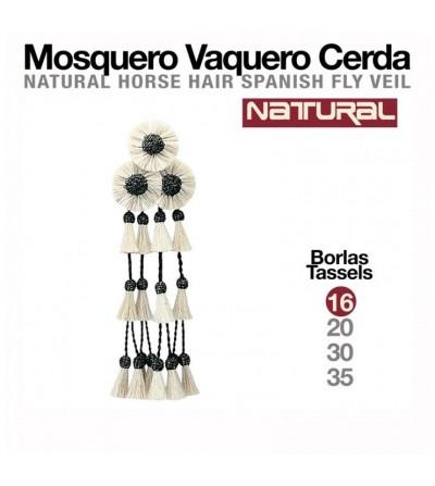 Mosquero Vaquero Cerda Natural