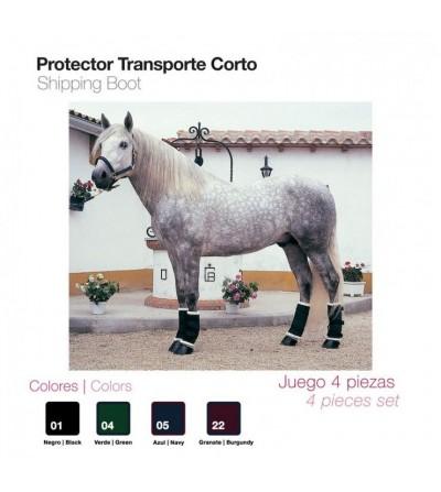 Protector Transporte Corto (4 Uds)