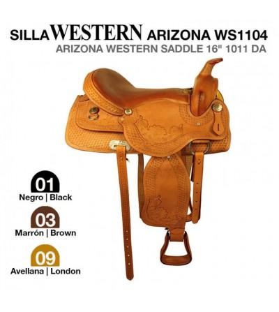 Silla Western Tejana Arizona