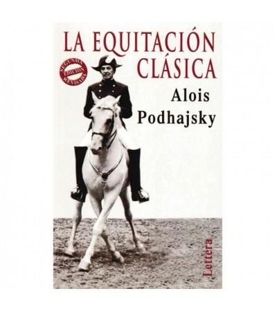 Libro: La Equitación 2ª Edic. (Alois Podlaisky)