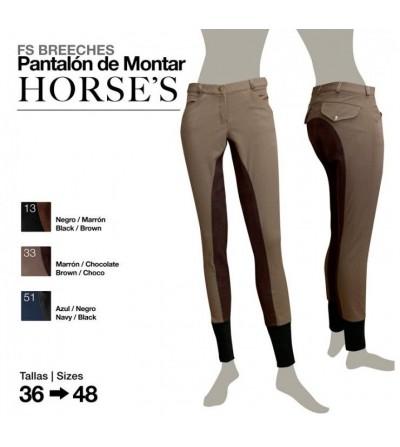 Pantalón de Montar Horse´s