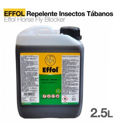 Effol Repelente Insectos Blocker