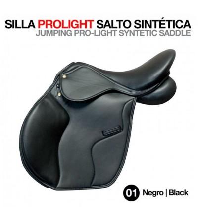 Silla Pro-Light de Salto Sintética