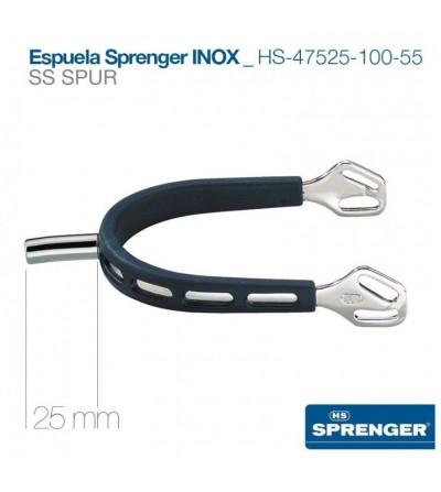 Espuela Hs-Sprenger Inoxidable 47525