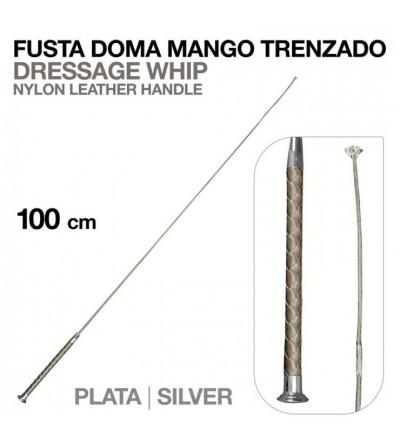 Fusta Doma Mango Trenzado 556110C
