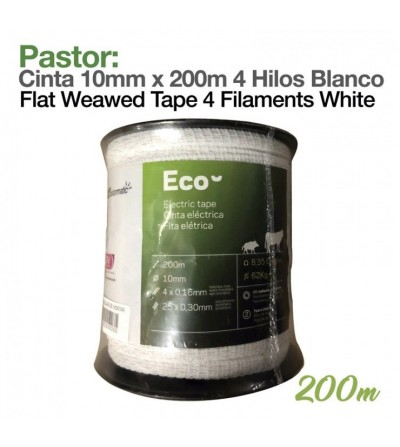 Pastor: Cinta Premium Color 10 mm