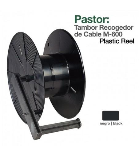Pastor: Tambor Recogedor de Cable M-600