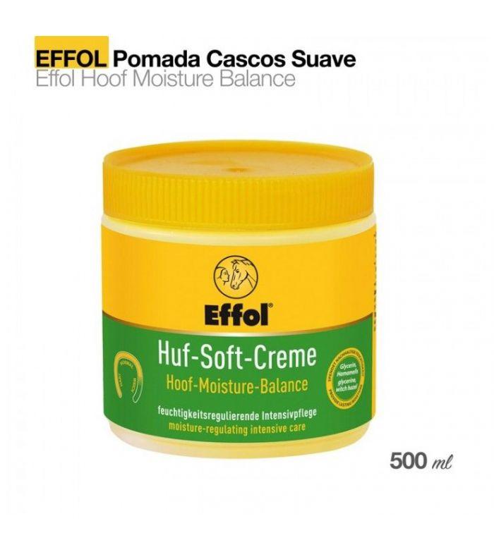 Effol Pomada para Cascos Suave Hoof-Sotf 0.5 L