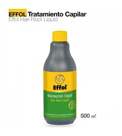 Effol Tratamiento Líquido Capilar 500 ml