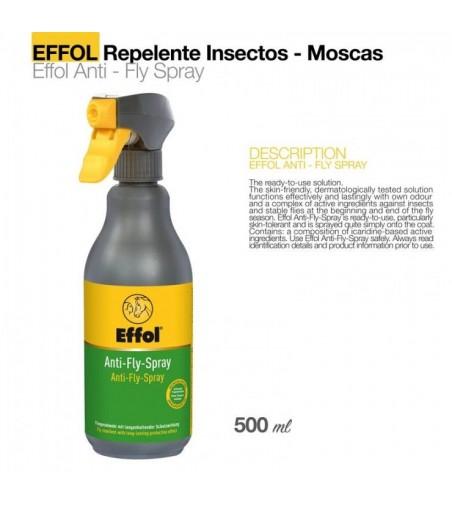 Effol Repelente de Moscas Anti-Fly 500 ml