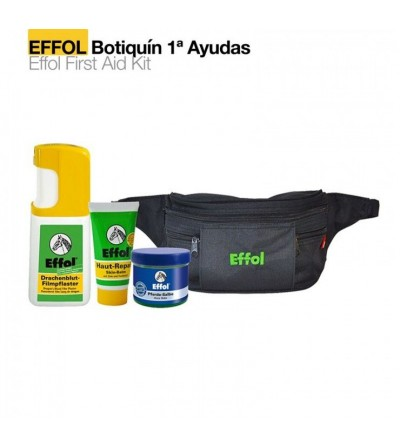 Effol Botiquín 1ª Ayudas First Aid Kit