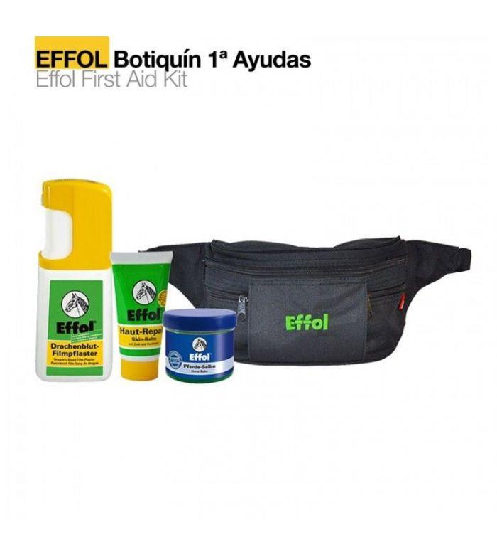 Effol Botiquín 1ª Ayudas  First Aid Kit