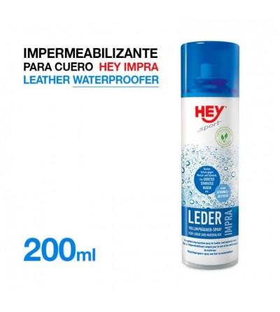 Effol Impermeabilizante para Cuero 200 ml