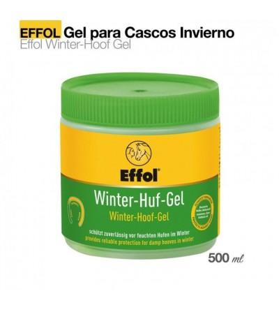 Effol Gel para los Cascos del Caballo Invierno 500 ml