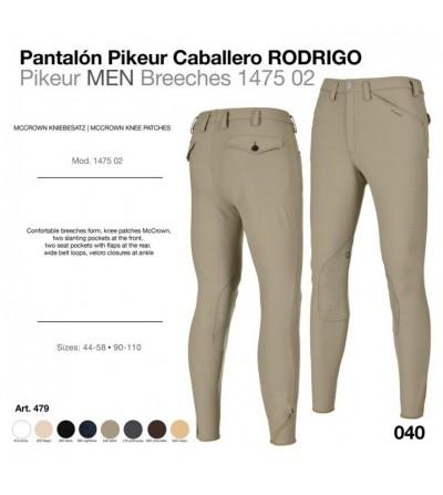 Rodrigo: Pantalón Pikeur Caballero Rodrigo