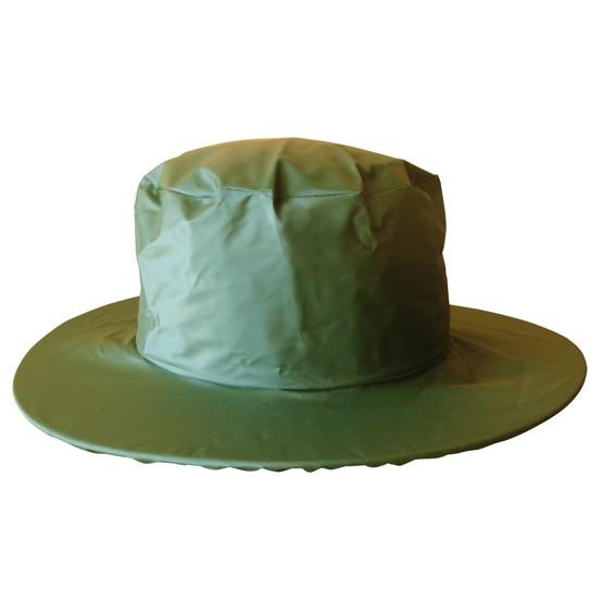 17660c033776c Funda de Nylon para Sombrero Impermeable