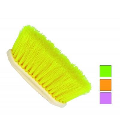 Cepillo Daslo de Cerda con Mango de Plástico