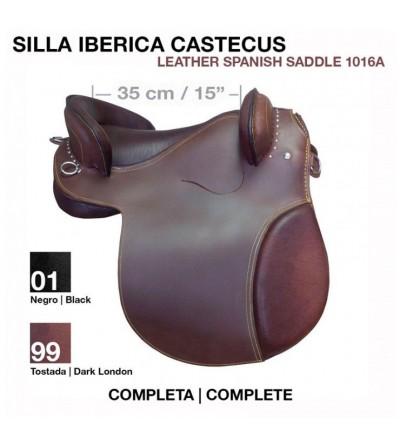 Silla Iberica Castecus Completa