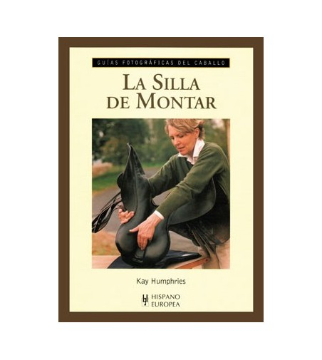 Libro Guía práctica: La Silla De Montar