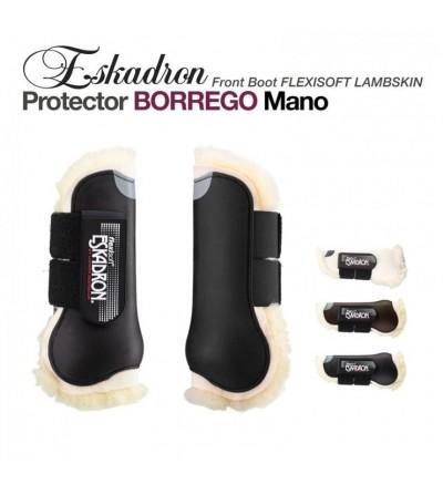 Protector Eskadron Borrego Mano 50001 5003Vo