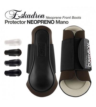 Protector Eskadron Neopreno Mano 52000 6203V
