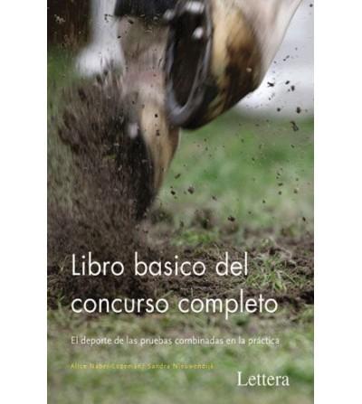 LIBRO BÁSICO DEL CONCURSO COMPLETO