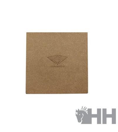 PLANTILLA DIAMOND HERRAJE SALAMANDER DE CUERO (PAR)
