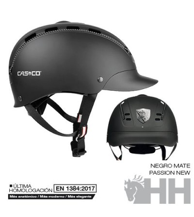CASCO CAS CO PASSION NEW