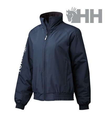 CAZADORA ARIAT STABLE JACKET MUJER