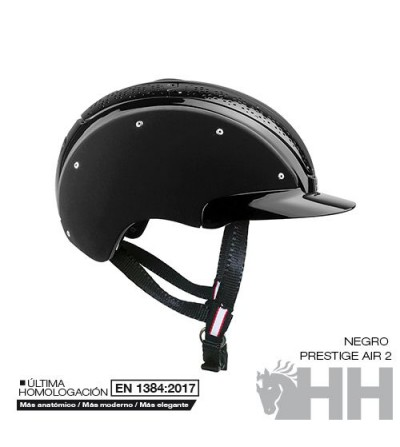 CASCO CAS CO PRESTIGE AIR 2