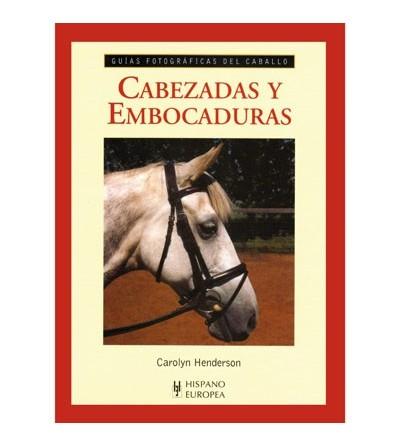 Libro: Guía Cabezadas y Embocaduras
