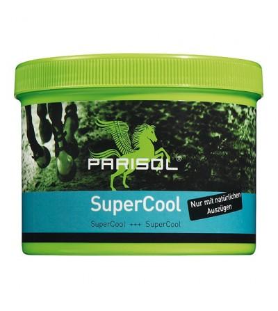 Parisol Gel De Tendones Super-Cool 500 ml