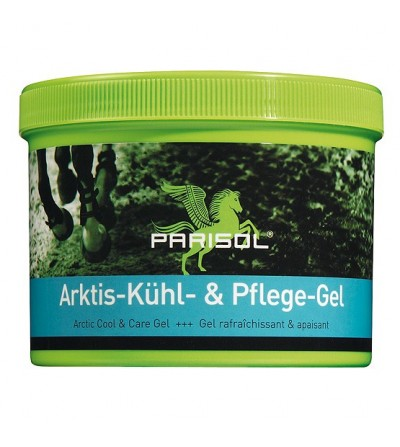 Parisol Arktis Gel de Tendones 500 ml